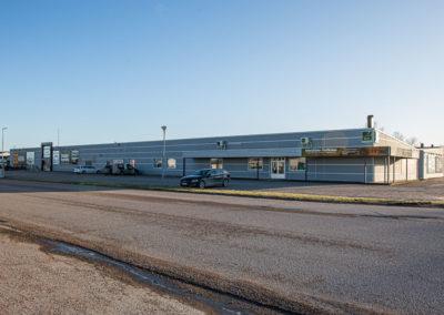 Kontor och lager på Fridhemsgatan 39, Östra Sala