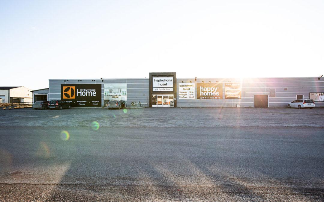 Kontor / Lager, Fridhemsgatan 39, Östra Sala